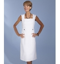 Fully Lined Dress Length 41in