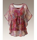 Paisley Tunic