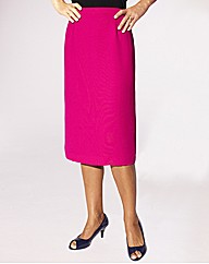 Pencil Skirt Length 25 in.