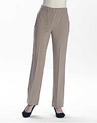 Wool Trousers Length 27 in
