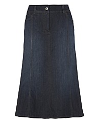 Gerry Weber Classic Denim Skirt