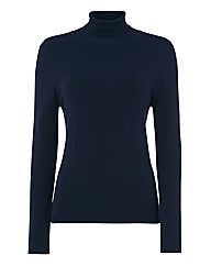 Gerry Weber Knit Roll Neck Jumper