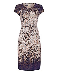Gerry Weber Dapple-print Dress