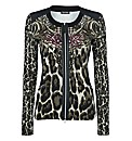 Gerry Weber Printed Knit jacket