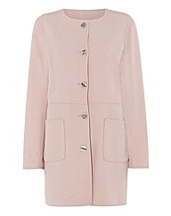 Basler Luxe Reversible Coat