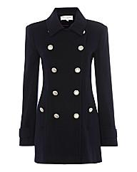 Helene Berman Classic Pea Coat