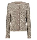 Gelco Sparkle-knit Jacket
