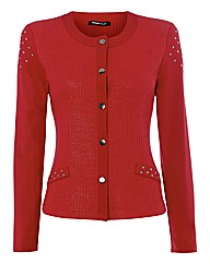 Frank Walder Knitted Jacket