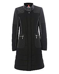 Gray & Osbourn Wool-rich Coat