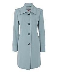 Gray And Osbourn Wool Mix Coat