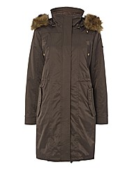 3-in-1 Parka & Quilted Coat