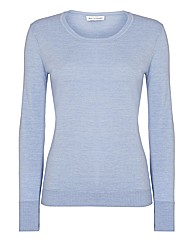 Gray & Osbourn Supersoft Merino Jumper