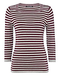 Betty Barclay Stripe Jumper