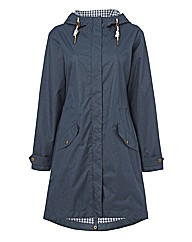 Seasalt Waterproof Hooded Raincoat