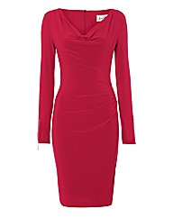 Joseph Ribkoff Luxe Jersey Dress