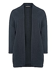 Esprit Wool-rich Cocoon Coat