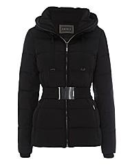 Esprit Belted Padded Jacket