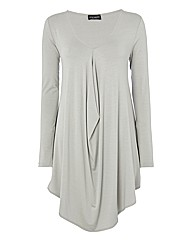 James Lakeland Jersey Trapeze Tunic