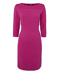 Betty Barclay Ponte Jersey Dress