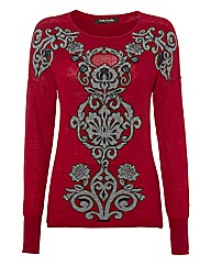 Betty Barclay Baroque Jumper