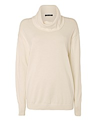Betty Barclay Roll Neck Jumper