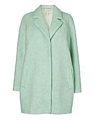 Esprit Wool-rich Pastel Coat