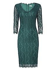 Bernshaw Lace Dress