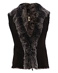 Ashwood Toscana Sheepskin Gilet