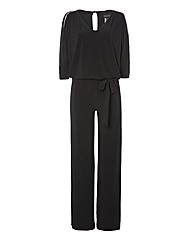 Frank Lyman Luxe Jersey Jumpsuit