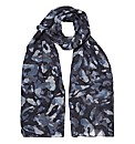 Betty Barclay Abstract Print Scarf