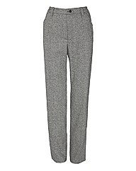 Michele Slim Fit Trousers 30in