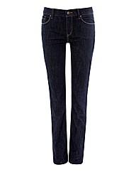 Esprit Straight Leg Stretch Jeans 30in