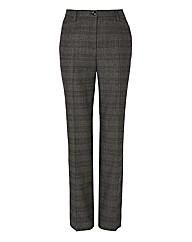 Gardeur Slim Fit Trousers 30in