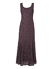 Chesca Tape Lace Dress