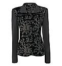 Gray & Osbourn Embroidered Jacket