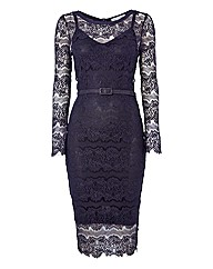 Bodyfrock Lace Dress