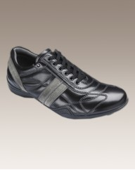 Williams & Browns Lace Up Casual Shoes
