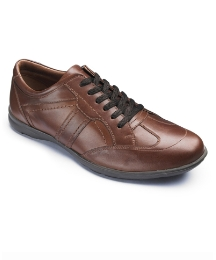 Williams & Browns Lace Up Shoe
