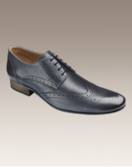 Williams & Browns Brogue Shoe