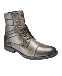 Ikon Lace Up Ankle Boots