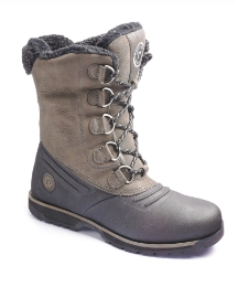 Rockport Waterproof High Lace Up Boots
