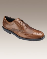 Rockport Brogue Shoe