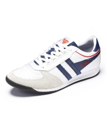 Gola Classic Lace Up Trainers