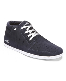 Boxfresh Hi Top Lace Up Trainers