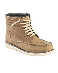 Joe Browns Lace Up Casual Ankle Boots