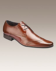Ben Sherman Lace Up Brogue Shoes