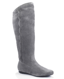 And Abigail Lazer Cut Casual Boot E Fit