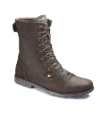 Caterpillar Lace Up Calf Boot