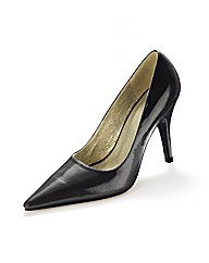 Bespoke Pointy Court Shoes D Fit
