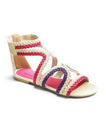 Viva La Diva Catwalk Collection Sandal